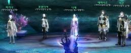 천족의 데바니온 1차 퀘스트 총정리!