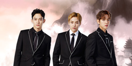 'EXO-CBX'의 CRUSH-U