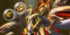 황금의 성전