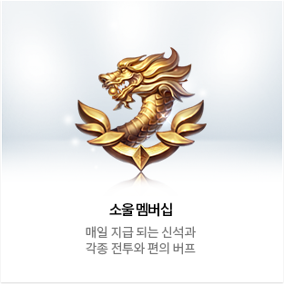 소울 멤버십