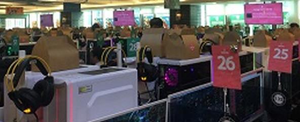 오프라인 이벤트 '지존의 귀환 ' 후기