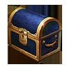 황금 인어의 낚싯대 상자