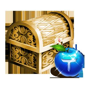 [리니지] 탐나는 성장의 열매 상자 : 유니콘 (2+1)
