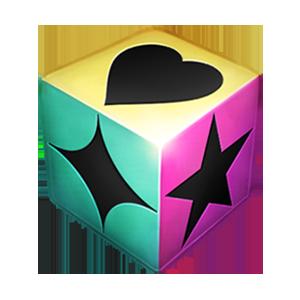 용사의 큐브 상자