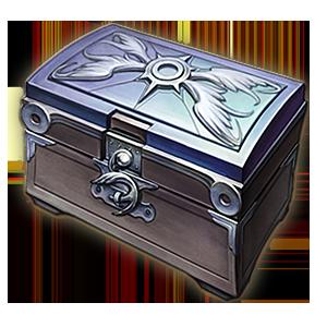1레벨 선물 상자
