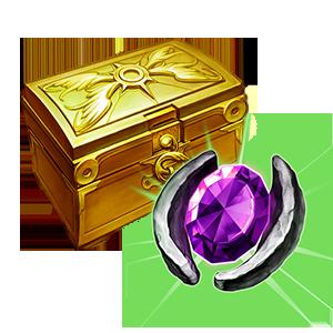 용사의 신화 이디안 상자(10개입)