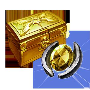 용사의 유일 이디안 상자(10개입)