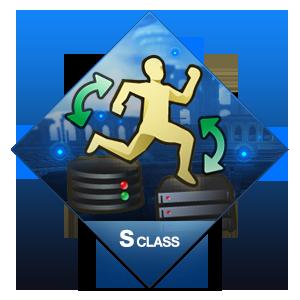 S-Class 캐릭터 서버 이전