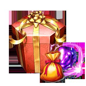 [마스터] 대형 주신의 강화석 상자