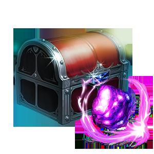 [마스터] 중형 주신의 강화석 상자