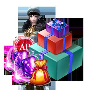 [마스터] 초대형 주신의 강화석 상자
