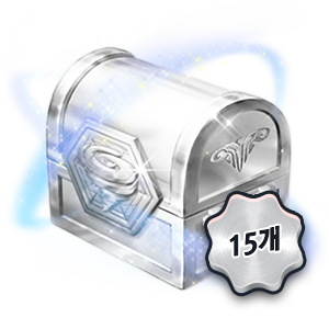 타천사의 반지 상자 15개 패키지