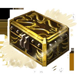 드래곤의 보물 상자