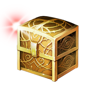고급 환상의 큐브