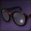 레드 포인트 안경