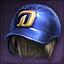 다이노스 승리 모자