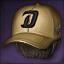 다이노스 행진 모자