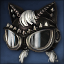고양이대장 헬멧