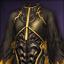흑룡교 신도복