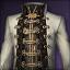 홍문 수련복