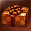 한가맹의 특별 선물함