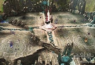 Goddess of Destruction: Эсагира, Лабиринт Веллиса, Первая Профессия