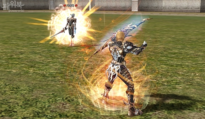 Lineage 2 patch notes high five