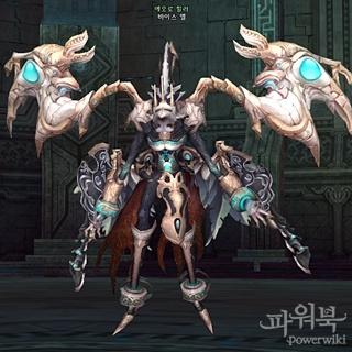 Goddess of Destruction: Квест на пробуждение Ae79b16551b5f90005da565c