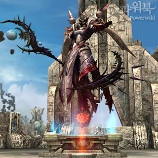 Goddess of Destruction: Квест на пробуждение B56a5e167507870f894dcc52