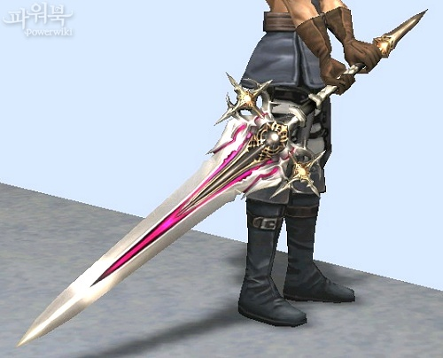 Двуручные мечи S80+ ранга.