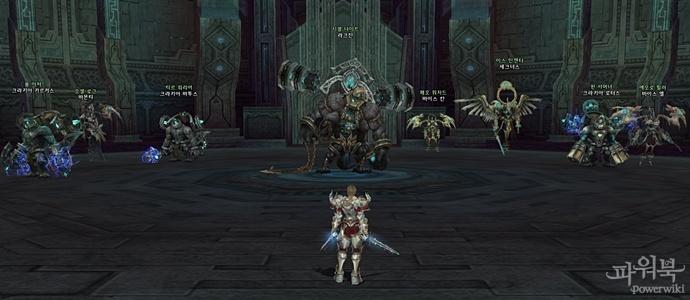 Goddess of Destruction: Квест на пробуждение 146d8f0d49eb77f7cf44a721