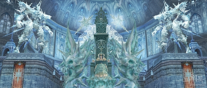 Информация по Chaotic Throne: Freya 2c750a76694f9278d33229c0