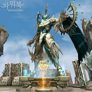 Goddess of Destruction: Квест на пробуждение 96e51666312ca3ee82bcb65e