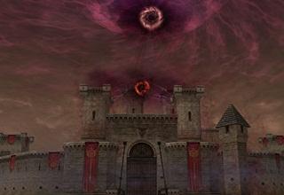 闇の城交感